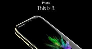 افزایش تولیدات آیفون 8 و آمادگی اپل برای فروش بیسابقه