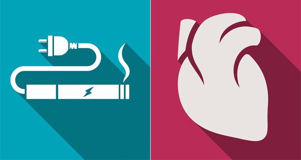 سیگارهای الکترونیکی ممکن است به قلب شما آسیب بزنند