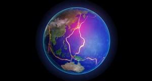 زیلندیا ؛ قاره کشف نشدهی کره زمین