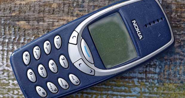 قیمت مدل جدید نوکیا 3310 اعلام شد