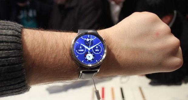 ساعت هوشمند جدید هواوی