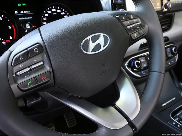 هیوندای آی 30 مدل 2017