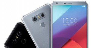 قیمت ال جی جی 6 به همراه زمان عرضه این گوشی مشخص شد