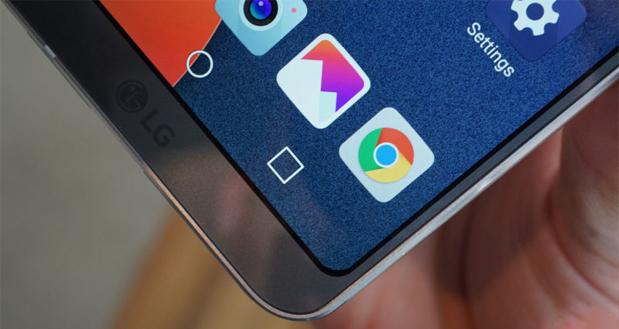 ال جی گوشی های میان ردهای را به سبک جی 6 تولید خواهد کرد