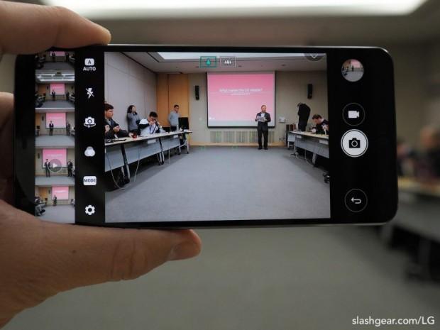 معرفی گوشی ال جی G6 از زبان شرکت سازنده: مشخصات ، امکانات ، ویژگی ها