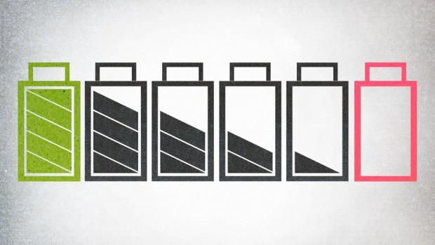 باتری آلومینیوم یونی