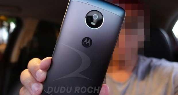 انتشار تصاویر جدیدی از موتورولا موتو جی 5 و جی 5 پلاس
