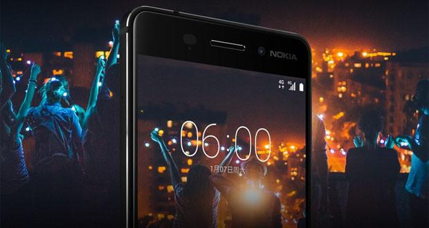 HMD فروش گوشی نوکیا 6 را به صورت فلش انجام نخواهد داد