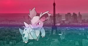 بازی موبایل Pokemon Go