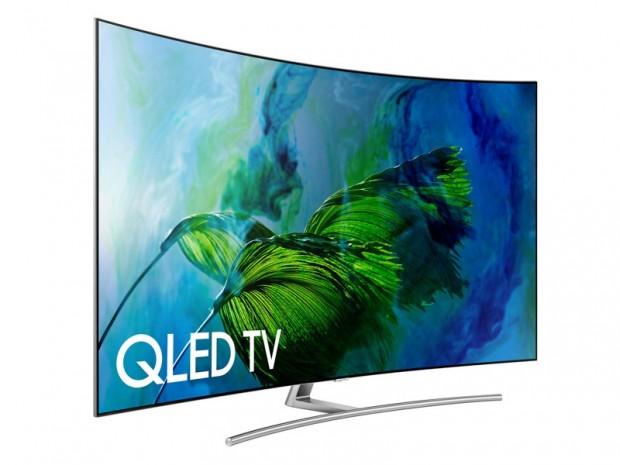 همزمان با آغاز پیش فروش، قیمت سری 2017 تلویزیون های QLED سامسونگ اعلام شد