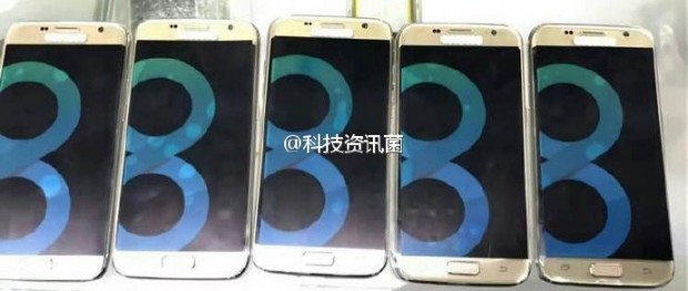فریب این تصاویر غیر واقعی از گلکسی S8 را نخورید!