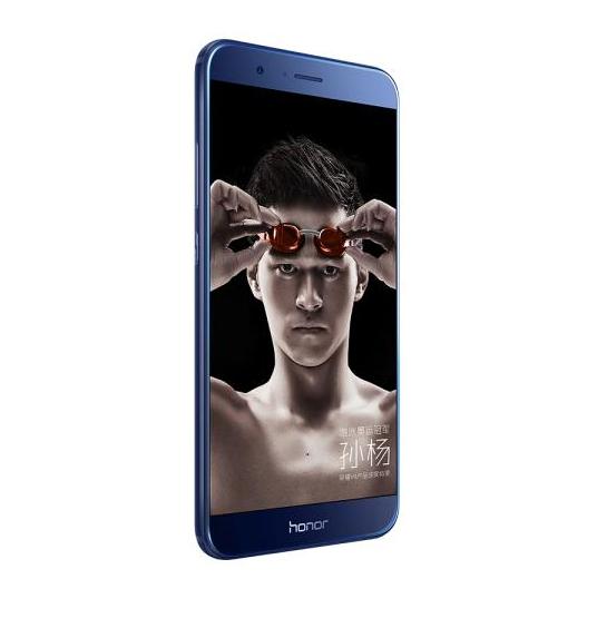 گوشی موبایل هواوی آنر وی 9 - Huawei Honor V9 : مشخصات ، قیمت و تصاویر