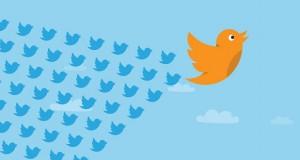 چگونه تمامی افراد فالووینگ توییتر خود را به یکباره حذف کنیم؟