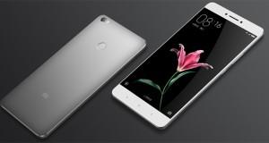 شیائومی می مکس 2 - Xiaomi Mi Max 2