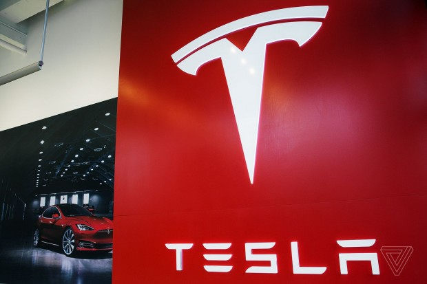 نام کمپانی تسلا موتورز رسما به تسلا تغییر پیدا کرد