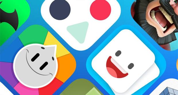 تعداد برنامه های داخل اپ استور به 2.2 میلیون رسید؛ درآمد دو برابری توسعه دهندگان اپل نسبت به گوگل پلی!
