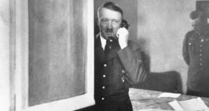تلفن آدولف هیتلر