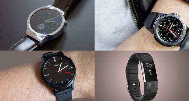 بهترین ساعت های هوشمندی که میتوانند جایگزین اپل واچ شوند