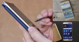 گوشی های جایگزین گلکسی نوت 7