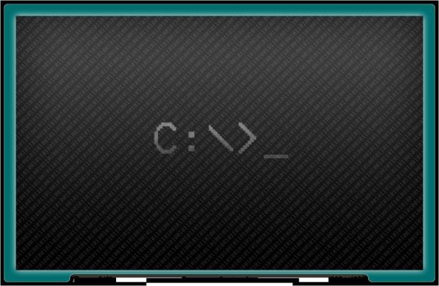 کدهای CMD
