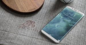 ظرفیت باتری آیفون 8 بسیار بالاتر از نسل فعلی آیفون های اپل خواهد بود
