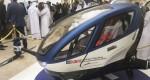 پهپاد مسافربر به زودی کار خود را در دوبی آغاز خواهد کرد