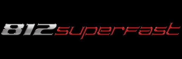 فراری 812 سوپرفست