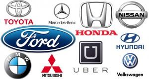با ارزش ترین برندهای خودرو