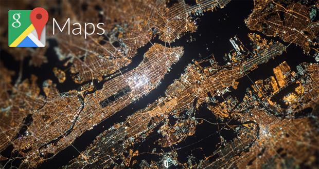 آپدیت جدید گوگل مپس برای اندروید سرعت رسیدن به مقصد را بالاتر میبرد
