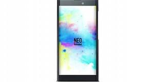 NuAns با گوشی Neo Reloaded بازگشته است؛ این بار با سیستم عامل اندروید