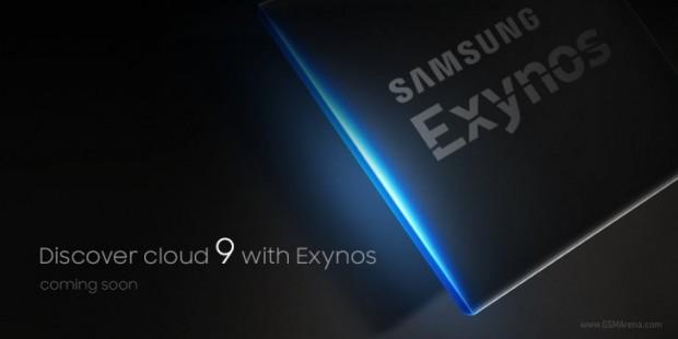 سامسونگ تبلیغات اگزینوس 9 را آغاز کرد؛ این میتواند پردازنده گلکسی اس 8 باشد؟
