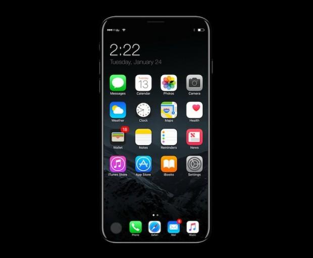 تمام مدل های آیفون های 2017 اپل از شارژ وایرلس پشتیبانی میکنند
