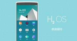 رام Hydrogen OS 3.0