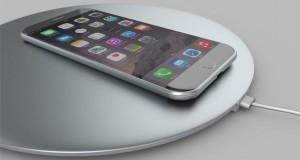 آیفون 8 اپل به قطعهای جداگانه برای پشتیبانی از شارژ وایرلس مجهز میشود