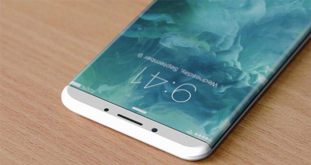 تنها مدل 5 اینچی آیفون 8 دارای طراحی شیشهای خواهد بود