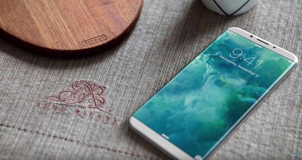 پتنت جدید اپل یکی از شایعات مهم دربارهی آیفون 8 را تایید میکند