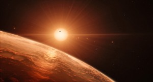 کشف بزرگ هفت سیاره فراخورشیدی شبه زمین و هرآنچه که باید در مورد آنها بدانید