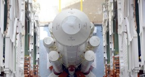 ارسال ماهواره توسط هند
