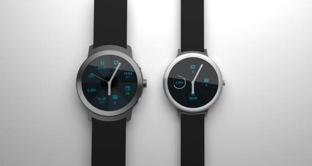 احتمال رونمایی از اندروید ویر 2.0 و ساعت های هوشمند جدید ال جی تا آخر هفته