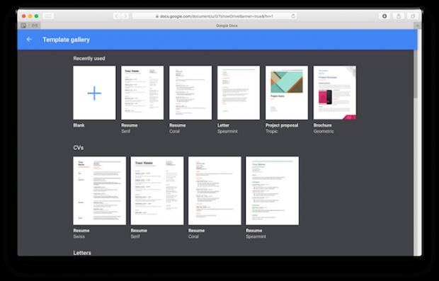 بهترین نرم افزارهای جایگزین آفیس برای کاربران مک