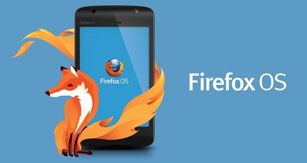 مرگ سیستم عامل فایرفاکس