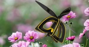 پهپاد شبیه به زنبور