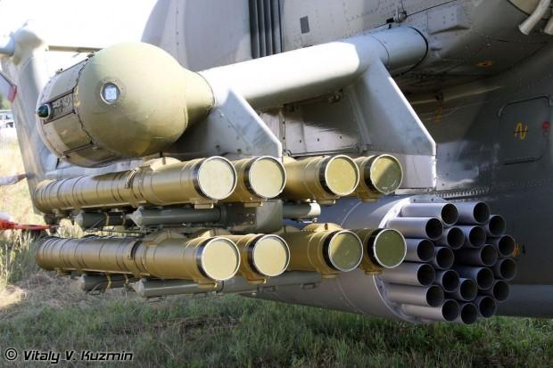 ماشین های جنگی روسیه