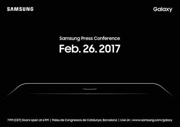 کنگره جهانی موبایل 2017 (MWC 2017)