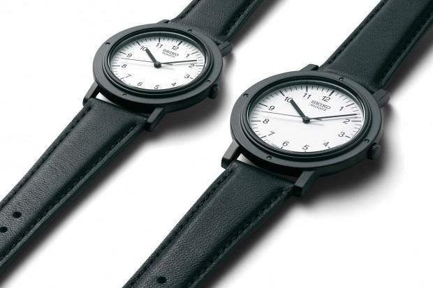 سیکو تعداد محدودی از ساعت های سری استیو جابز را به فروش میرساند