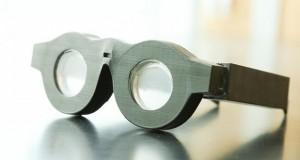 عینک طبی هوشمند