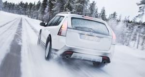گرم کردن موتور خودرو در هوای سرد