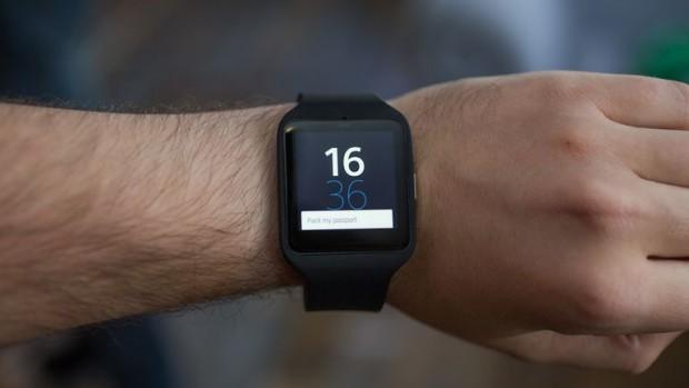 عرضه نشدن اندروید ویر 2.0 برای سونی اسمارت واچ 3 رسما تایید شد