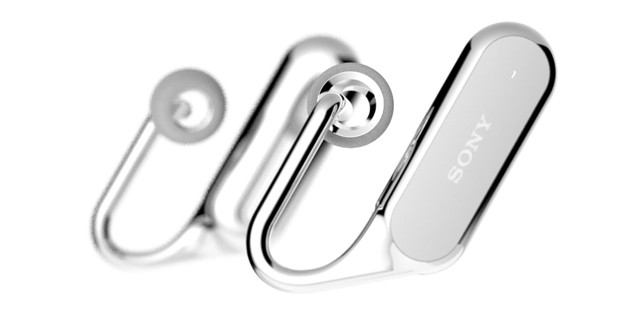معرفی نسل جدید هدفون های Xperia Ear ؛ هدفون های کانسپت سونی مجهز به دستیار صوتی هوشمند