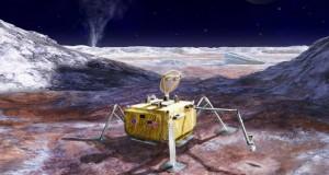 ماموریت قمر اروپا
